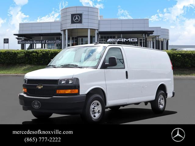Pre-Owned 2019 Chevrolet Express RWD 2500 135