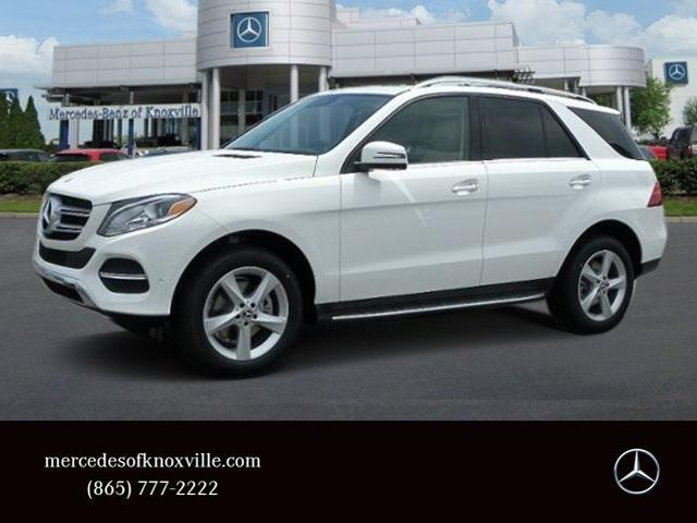 Pre owned 2018 mercedes benz gle m suv in knoxville tj034 for Pre owned mercedes benz suv