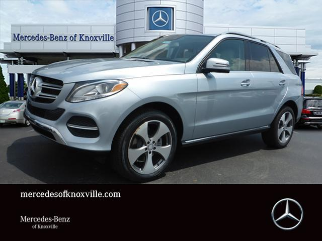 New 2016 mercedes benz gle 4matic 4dr gle350 suv in for Knoxville mercedes benz