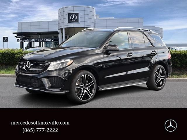 New 2018 Mercedes Benz Gle Amg 43 Suv
