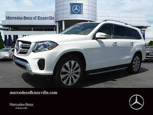 pre owned 2017 mercedes benz gls gls450 4matic suv sport utility in knoxville th021 mercedes. Black Bedroom Furniture Sets. Home Design Ideas