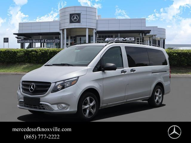 Pre-Owned 2019 Mercedes-Benz Metris Passenger Van With Navigation