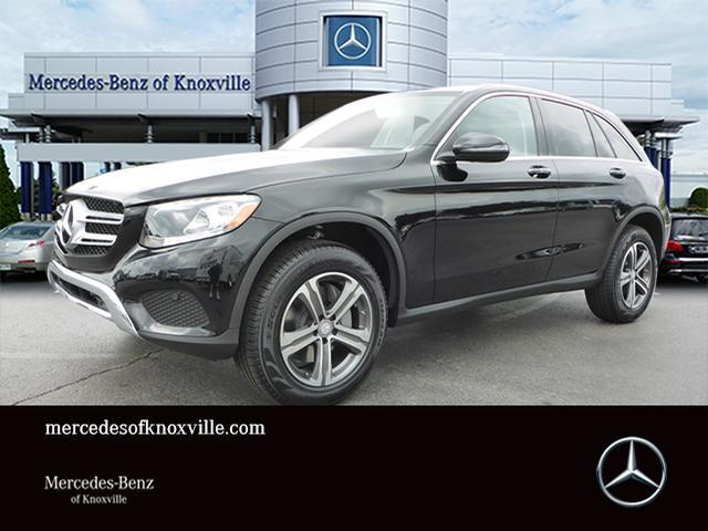 Pre owned 2017 mercedes benz glc glc300 suv sport utility for Pre owned mercedes benz suv