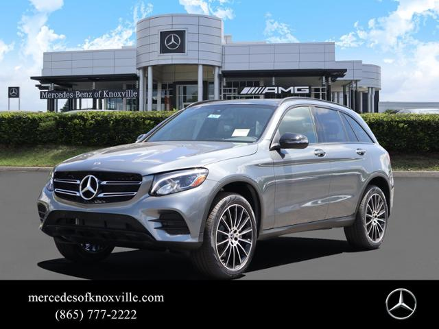 Pre-Owned 2019 Mercedes-Benz GLC 300 Rear Wheel Drive SUV