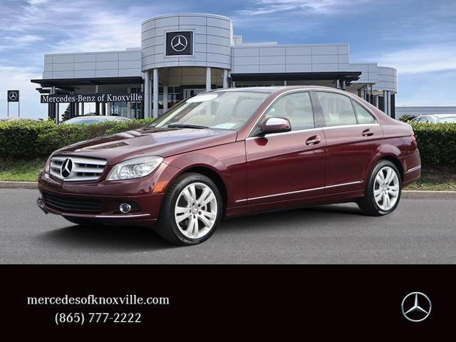 Used Mercedes Knoxville
