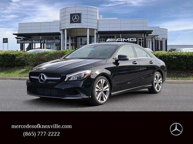Pre-Owned 2019 Mercedes-Benz CLA 250 Front Wheel Drive Coupe