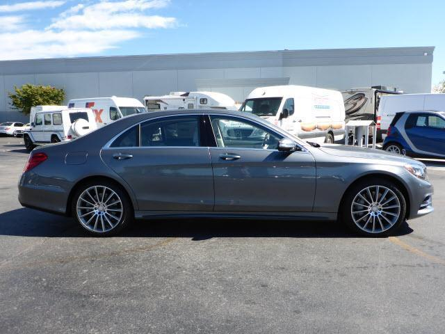New 2017 mercedes benz s class sedan in knoxville ch089 for 2017 mercedes benz s550 lease