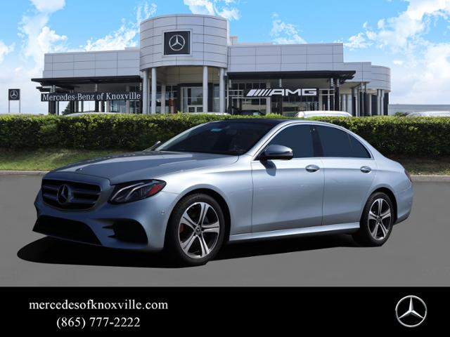 Certified Pre-Owned 2018 Mercedes-Benz E 300 Rear Wheel Drive SEDAN