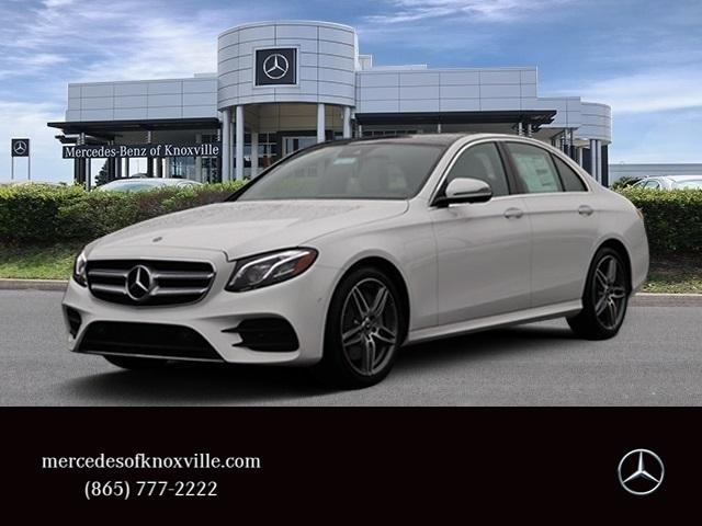 Pre-Owned 2019 Mercedes-Benz E 300 Rear Wheel Drive SEDAN