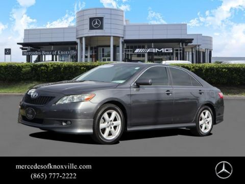 Pre-Owned 2007 Toyota Camry 4dr Sdn I4 Manual CE