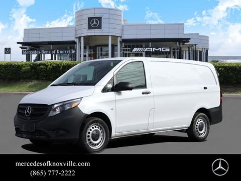 Pre-Owned 2020 Mercedes-Benz Metris Cargo Van