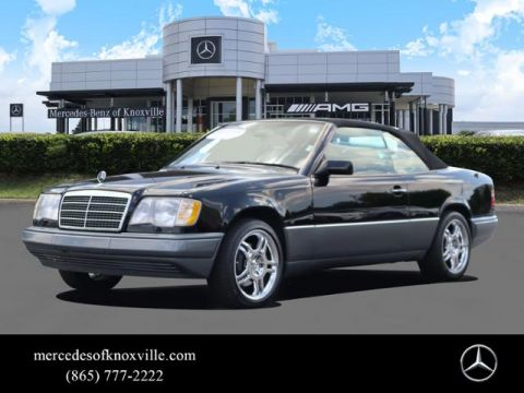 Pre-Owned 1995 Mercedes-Benz E-Class E 320