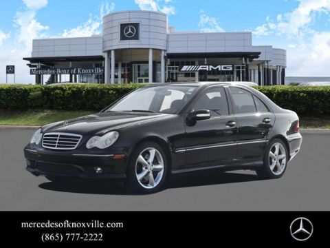 Pre-Owned 2006 Mercedes-Benz C-Class C 230