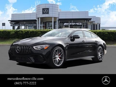 New 2020 Mercedes-Benz GT AMG® GT 63 4MATIC®