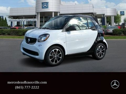 New 2017 smart smart fortwo cabriolet fortwo electric drive cabriolet